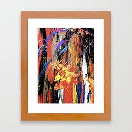 untitled 28 Framed Art Print