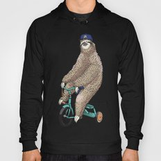 Haters Gonna Hate Sloth Hoody