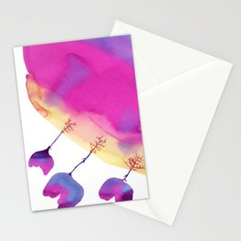 Free Now Stationery Cards