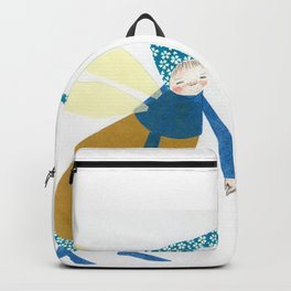Elf Backpack