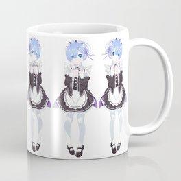 Rem - Re: Zero Coffee Mug