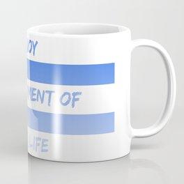 Enjoy! Coffee Mug