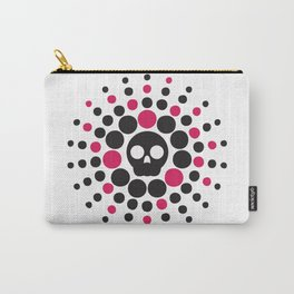 DeathParade Logo Carry-All Pouch