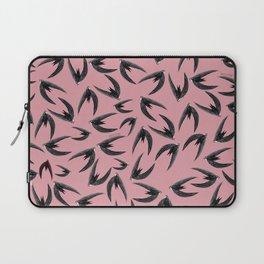 Totem swift in pink (GREFA) Laptop Sleeve