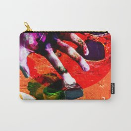 look in the junk pool Carry-All Pouch