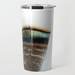 FEATHER COLLECTION Travel Mug