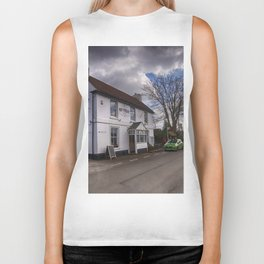Hop Pocket Bossingham Biker Tank