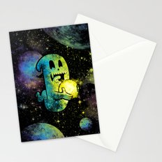 Space Ghost 4.0 Stationery Cards