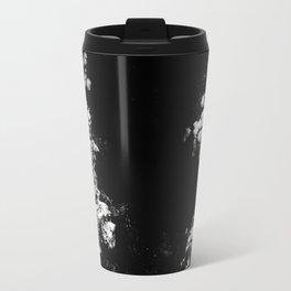 White Stone Arms Travel Mug