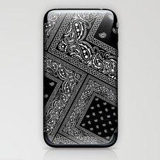 Bandana  iPhone & iPod Skin