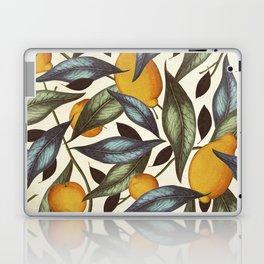 Lemons, Oranges & Pears Laptop & iPad Skin