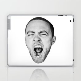 Mac Miller GO : OD AM Laptop & iPad Skin