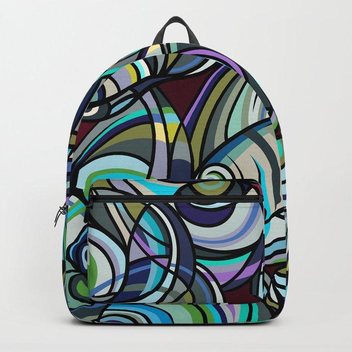 Mussel Beach Backpack