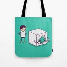 Secret Habit Tote Bag