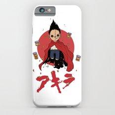 Tetsuo Shima AKA Tedsuo iPhone 6s Slim Case