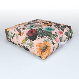 EXOTIC GARDEN XVIII Outdoor Floor Cushion