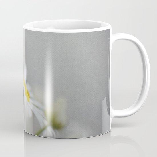 Daises  Mug