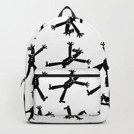 Cartwheel Unicorn Backpack