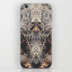 Fantasy Forest Floor  iPhone & iPod Skin