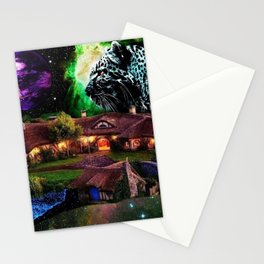 Ounce in New Zealand Stationery Cards