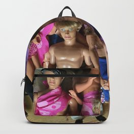 Doll Haul One Backpack