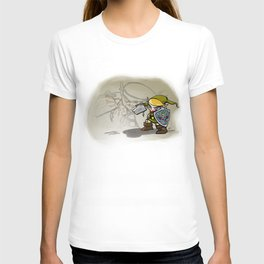 Hero of Hyrule T-shirt