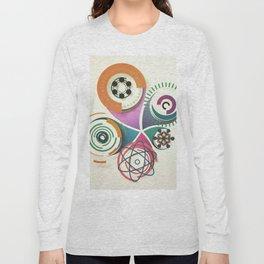 Suburbia No 4 Long Sleeve T-shirt