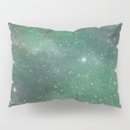 Cosmic Space Pillow Sham