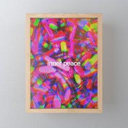 You've Found It Framed Mini Art Print