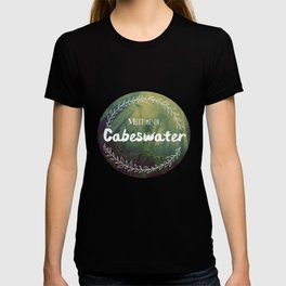 Meet me in Cabeswater T-shirt