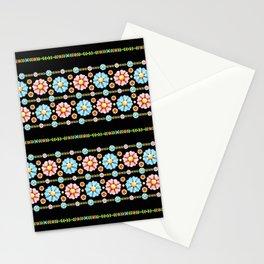 Daisy Boho Chic Stationery Cards