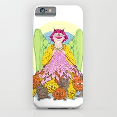 Cat Lady iPhone 6s Slim Case