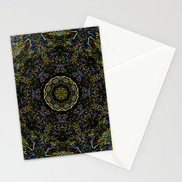 MaNDaLa 157 Stationery Cards