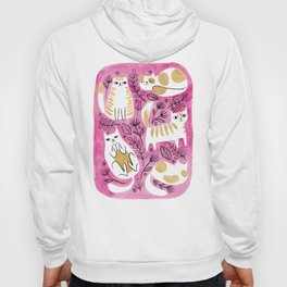 Fat Cats Hoody