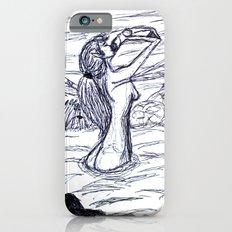Fairy iPhone 6s Slim Case