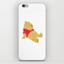 Winnie iPhone Skin