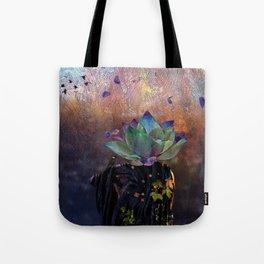 Stem Soul Research Tote Bag