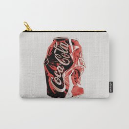 A can a day art print Carry-All Pouch