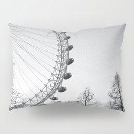 London eye Pillow Sham