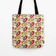 MCM Bitossi Dots Tote Bag