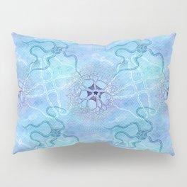 Ocean Life Pillow Sham