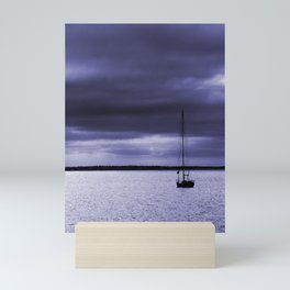 Shelter from the Storm Mini Art Print