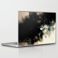 firefly Laptop & iPad Skins featuring Firefly by Squeaky Studio