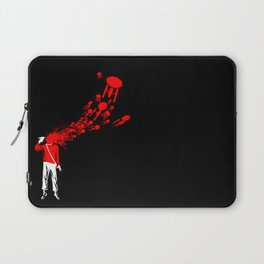 Trekkies in the Attic Laptop Sleeve