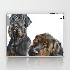 scott&gea Laptop & iPad Skin