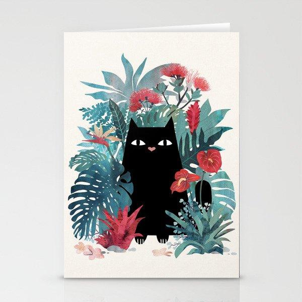 Popoki Stationery Cards