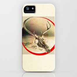 Coffee Will Stain Your Teeth iPhone Case