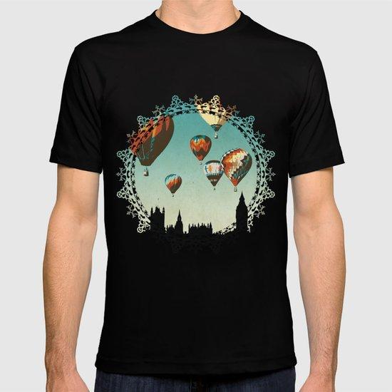 Sky of London T-shirt