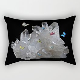 My Home My Soul Rectangular Pillow