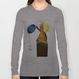Water Spout  Long Sleeve T-shirt